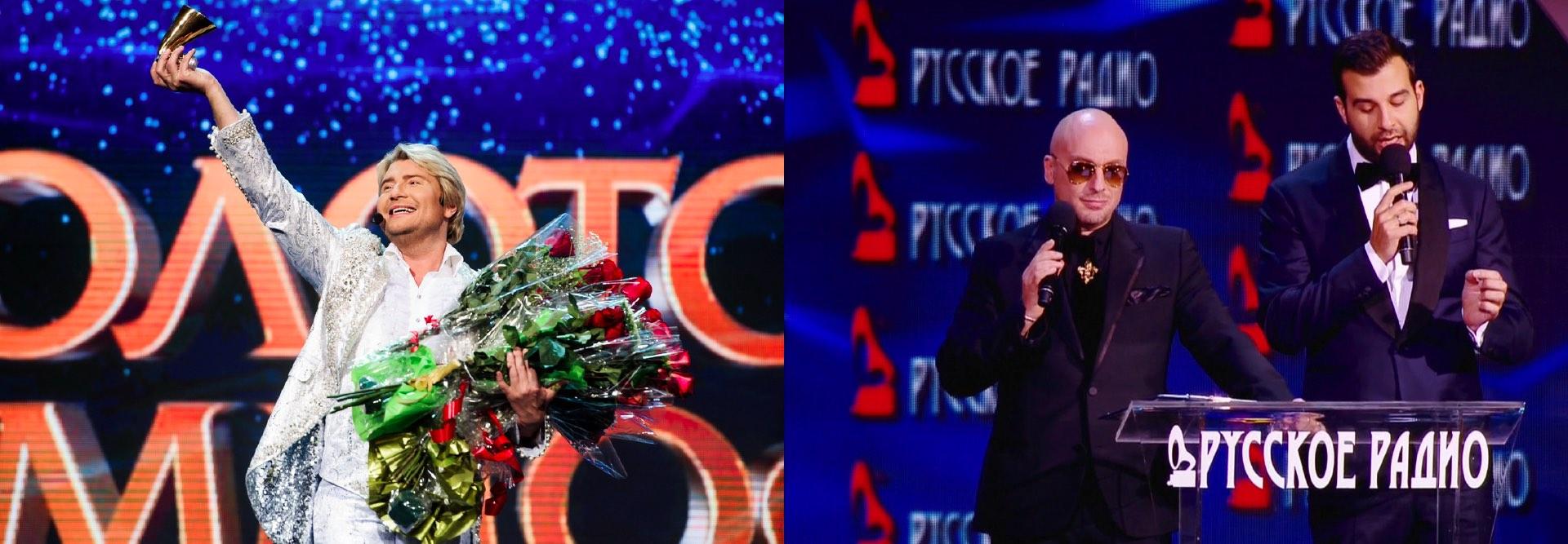 новые хиты на русском радио 2016