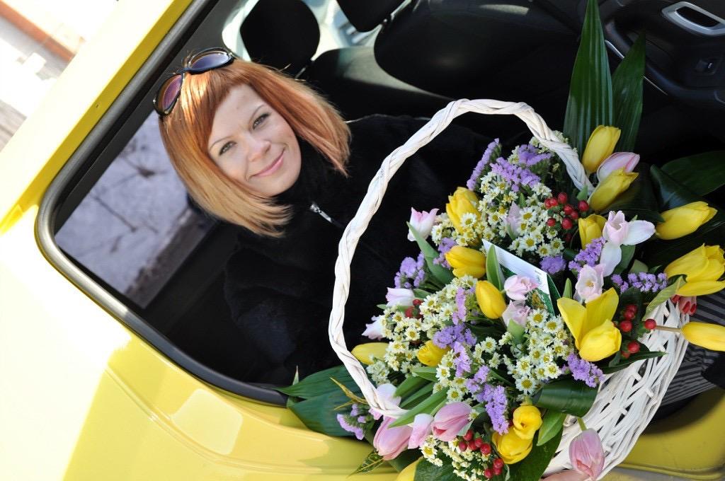 Ирина Якушенкова