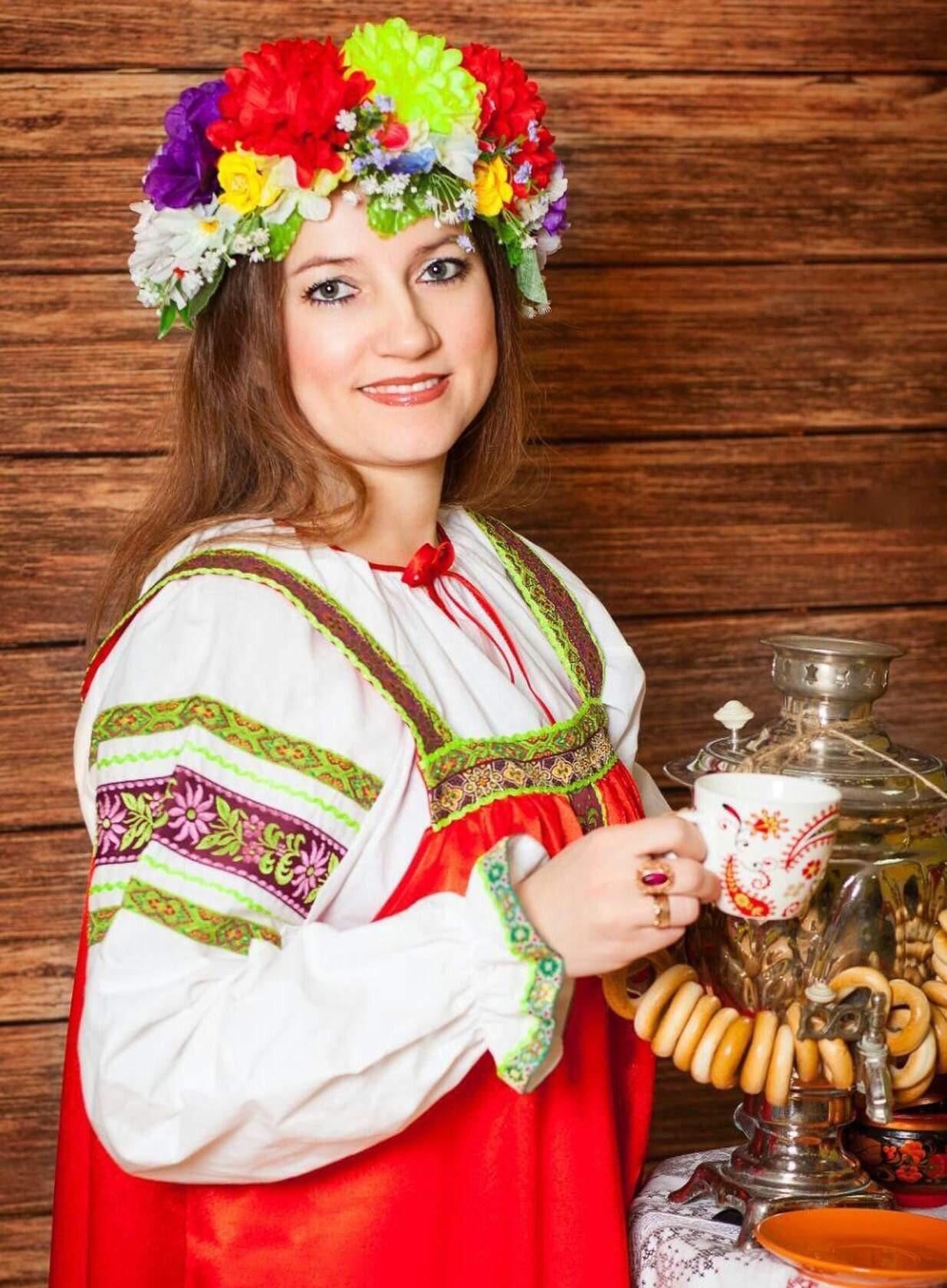 Оксана Лепихова