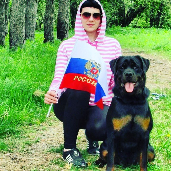 Анастасия Миночкина