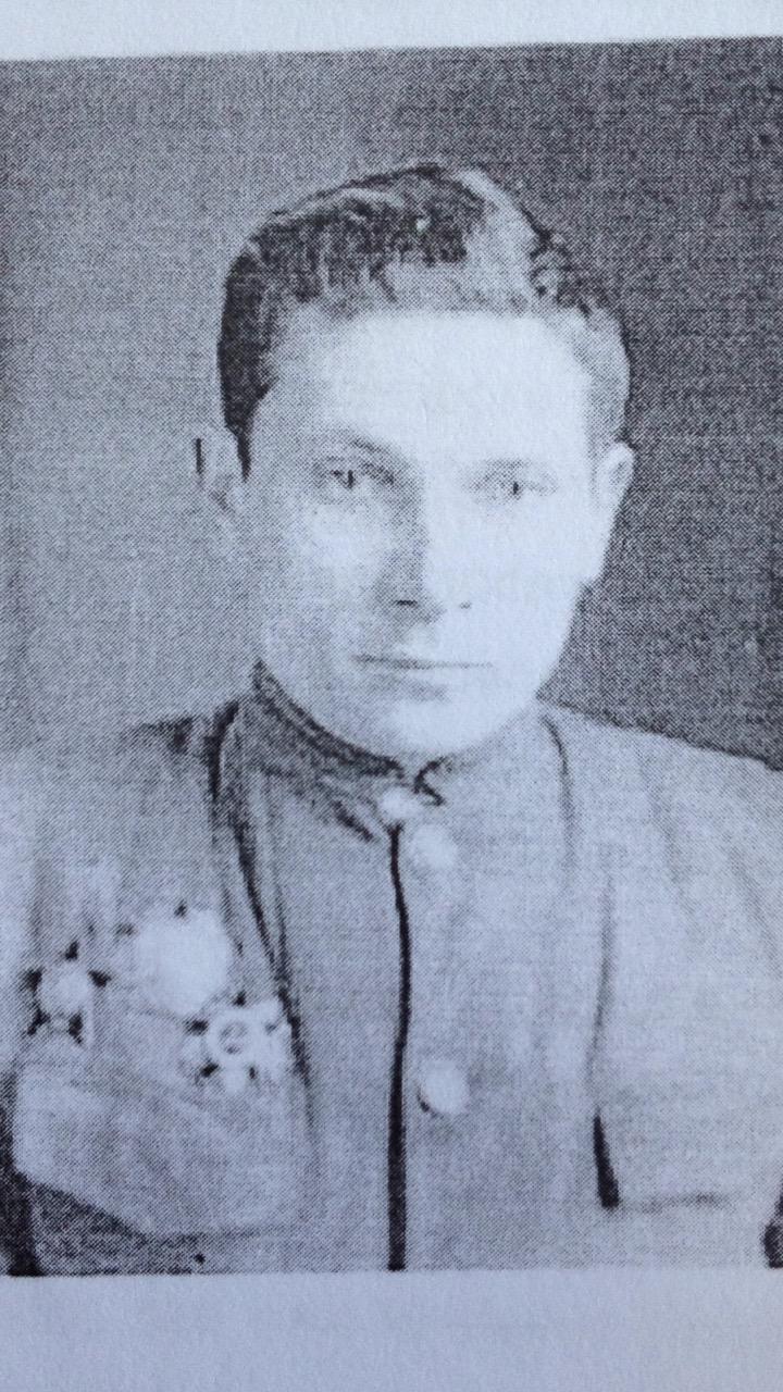 Вера Александровна Сазонова